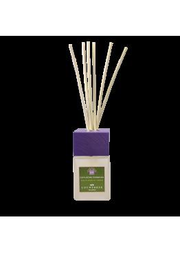 Ароматизатор воздуха с бамбуковыми палочками «Инжир и роза Тебриза»