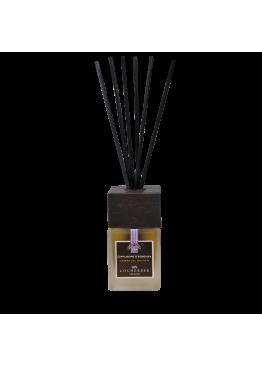 Ароматизатор воздуха с бамбуковыми палочками «Балтийский янтарь»