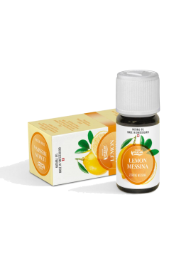 Масло «Лимон»