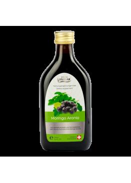 Напиток Моринга Арония 175 мл поддержка эндокринной системы и печени