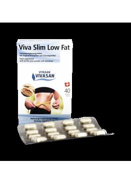 «Вива Слим» Блокатор жира для похудения