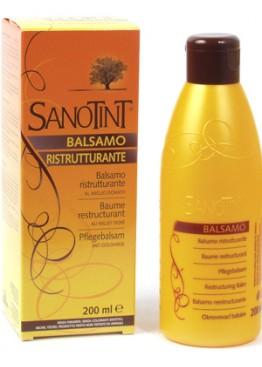 Бальзам для всех типов волос SanoTint 200мл