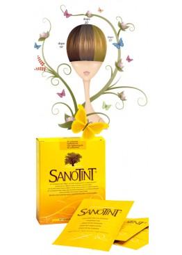 Осветлитель для волос «СаноТинт»