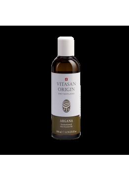Функциональное масло для кожи «Аргана»