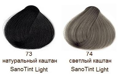 Краска для волос бьюти песочный